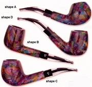 Butz-Choquin  Tobacco Pipe Astral Series