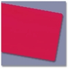 Hoffmaster® Solid Color Paper  Placemats  RED  1000/cs.