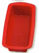 """Silicone Bakeware  Loaf Pan 9-1/2"""" L."""