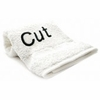 Bedroom Hand Towel  Embroidered  Cut