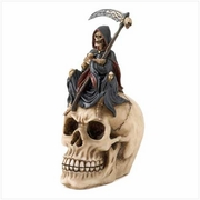 Gothic, Ghostly, Goulish and Scary Gifts