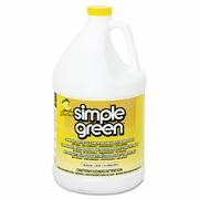 Simple Green® All-Purpose Industrial Cleaner Degreaser Gal. 4/case