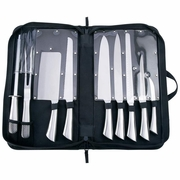 Slitzer� 10pc Professional Surgical Stainless Steel Cutlery Set