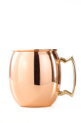 Copper Moscow Mule Mug  24oz.