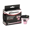 Innovera 75WN Compatible Remanufactured  Ink, 1000 Page-Yield, Photo Light Magenta