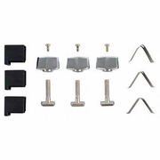 ALVIN® Spare Parts for Blueprint Clamps