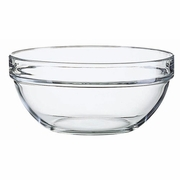 Luminarc Stackable Kitchen Prep Glass Bowl  7-3/4""