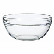 Luminarc Stackable Kitchen Prep Glass Bowl 10-1/4""