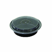 Pactiv VERSAtainer® Food Containers  48oz.(150/case)