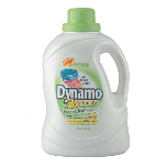 Dynamo � 2X Ultra Liquid Detergent Free & Clear � 100oz Bottle