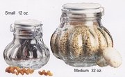 Global Amici Meloni Small Storage Jar  12 oz.