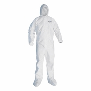 KLEENGUARD Protection Apparel, Liquid and Particle