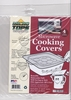 Mircro Tops� Microwave Cooking Covers  4pc set