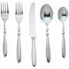 "Nikita™ ""Bistro"" 20pc Forged 18/8 Stainless Steel Flatware Set"