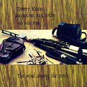 Tommy Keane & Jacqueline McCarthy - The Wind Among The Reeds