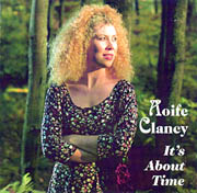 Aoife Clancy - It's About Time