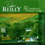 Paddy Reilly- 32 Counties of Ireland in Song