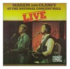 Makem & Clancy Live At The National Concert Hall