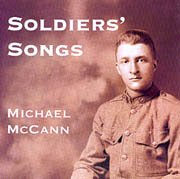 Michael McCann - Soldiers' Songs