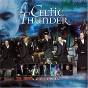 Celtic Thunder Act II