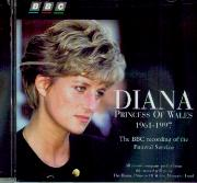 Diana- Princess of Wales 1961-97
