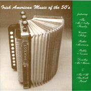 Irish American Music of the 50's