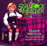 Paddy Noonan - Shamrock & Heather