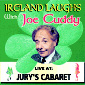 Joe Cuddy - Ireland Laughs With Joe Cuddy