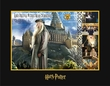 Albus Dumbledore - Warner Bros. By Clampett Studios
