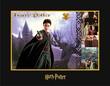 Harry Potter - Warner Bros. By Clampett Studios