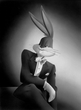 The Portrait Series:Bugs - Warner Bros. By Clampett Studios