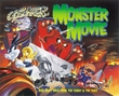 Monster of a Star Gossamer - Warner Bros. By Clampett Studios