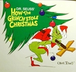 How The Grinch Stole Christmas - Chuck Jones Lithographs