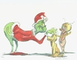 Change Of Heart - How The Grinch Stole Christmas