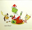 Christmas Roast Beast Feast - How The Grinch Stole Christmas