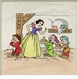Snow White and <br>the Seven Dwarfs