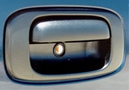 Dodge Dakota Integrated O.E. Tailgate Lock (1997-Up)