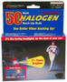 50 Watt Halogen 1157 Style Super Bright Back-Up Bulbs (Pair)