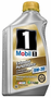 Mobil 1 Extended Performance Motor Oil
