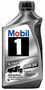 Mobil 1 V Twin 20W-50 Motorcycle Oil