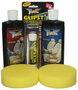 Gliptone Professional Automotive Leather Care Kit