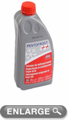 Pentofrost ++ Anti-Freeze/Coolant (1.5 Liters)