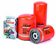 Fram HP1 Racing Oil Filter