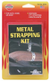 Muffler & Tailpipe Metal Strapping Kit