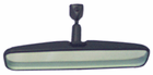 Jeep Wrangler & CJ Replacement Rear View Mirror (1972-2011)