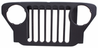 Jeep CJ3A Mopar Licensed Front Grille (1948-1953)