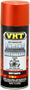 VHT High-Temp Engine Fire Engine Red Metallic Paint (11 oz.)