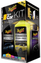 Meguiars New Car Wash & Wax Kit