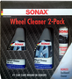 Sonax Full Effect Wheel Cleaner & Dashboard Cleaner Kit