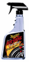 Meguiar's Hot Shine High Gloss Tire Spray (24 oz.)